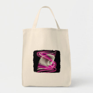 Twisted 1 Hot Pink Bag