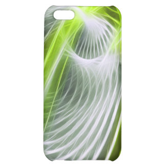 Twisted 1 Lime iPhone 5C Covers