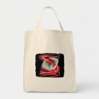 Twisted 1 Red Bags