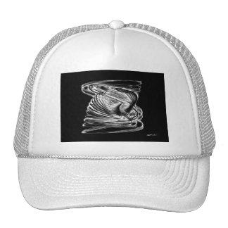 Twisted 1 Solarized Mesh Hat