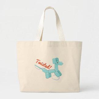 Twisted! Bag