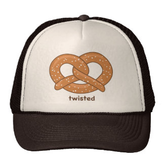 Twisted Cap
