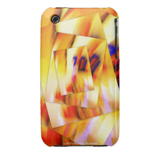 TWISTED Case-Mate iPhone 3 CASE