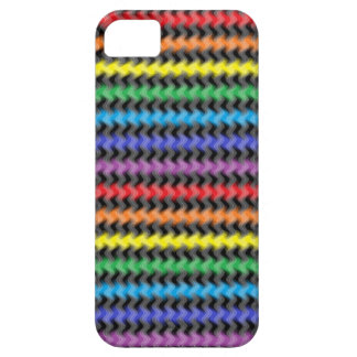 Twisted Colors iPhone Case iPhone 5 Case