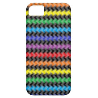 Twisted Colors iPhone Case Case For The iPhone 5