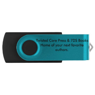 Twisted Core Press & 7DS Books USB Flash Drive