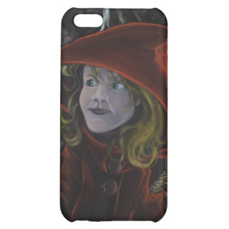 Twisted Fables Little Red Riding Hood 4G iphone iPhone 5C Cover