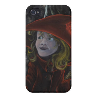 Twisted Fables Little Red Riding Hood 4G iphone iPhone 4 Covers