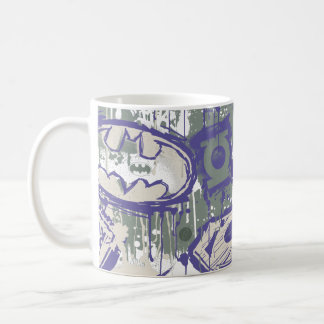 Twisted Innocence Pattern Coffee Mug