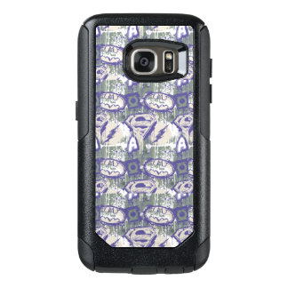 Twisted Innocence Pattern OtterBox Samsung Galaxy S7 Case
