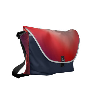 Twisted Mix Commuter Bags