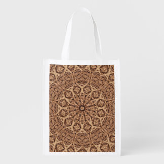 Twisted Rope Reusable Bags Market Totes