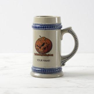 Twisted Stien, Stein, Mug