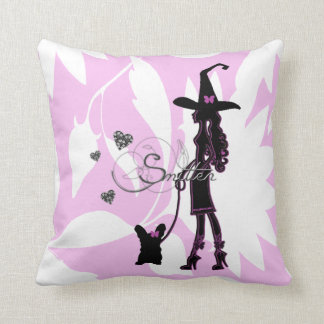 Twisted Vintage Throw Cushions