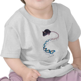 Twisted Whiskers! Infant T-Shirt