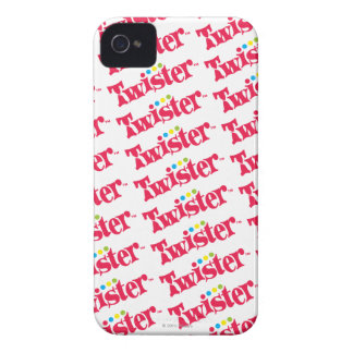 Twister iPhone 4 Case-Mate Cases