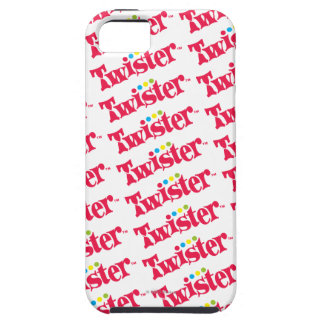 Twister iPhone 5 Cases