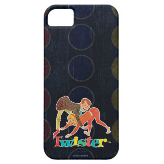 Twister Kids iPhone 5 Case