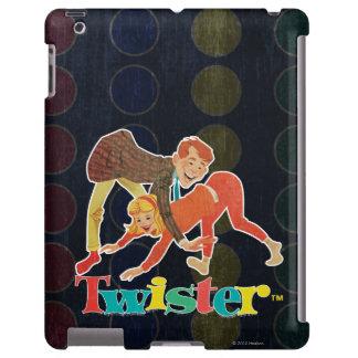 Twister Kids iPad Case