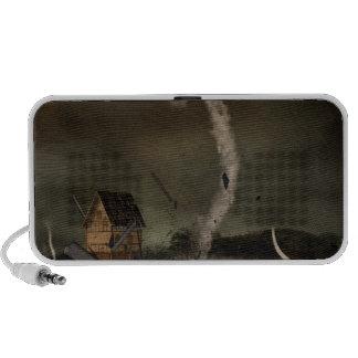 Twisters iPod Speaker