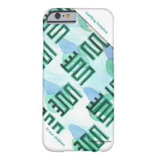 Twisting Barely There iPhone 6 Case