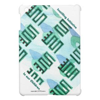 Twisting iPad Mini Covers
