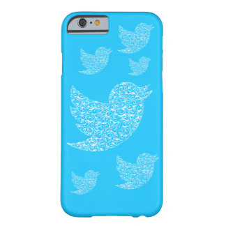 TWIT BATIK BARELY THERE iPhone 6 CASE