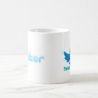 Twitter Coffee Mug