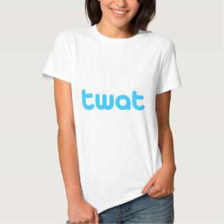 Twitter humor shirt
