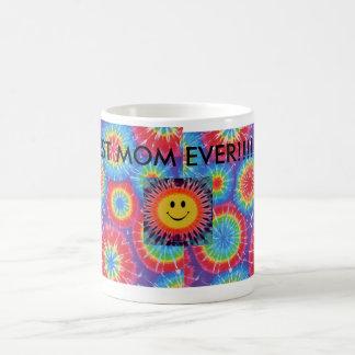 twitter-rainbow-starburst, twitter-rainbow-star... coffee mug