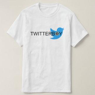 Twitterboy T-Shirt