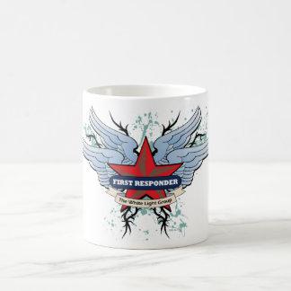 TWLG First Responder Mug