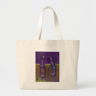 Two Africans Bag