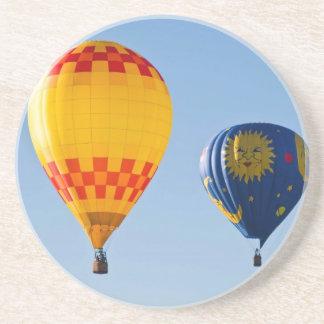 Two Balloons Coaster