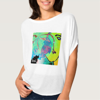 Two beautiful black women T-Shirt