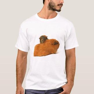 two beautiful guinea pig T-Shirt