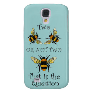 Two Bee or Not Two Bee HTC Vivid Cases