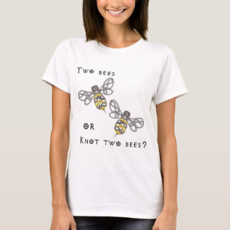 Two Bees T-Shirt