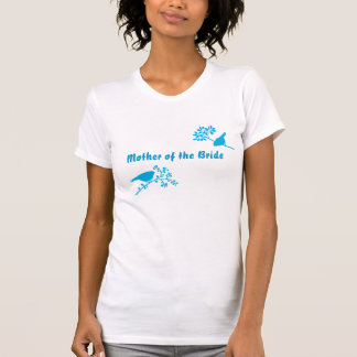 Two Birds Bridal Party Shirt