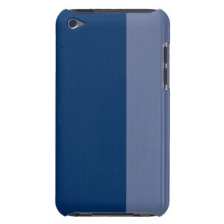 Two Blues iPod Touch Case