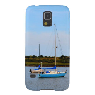 Two Boats Galaxy S5 Cover
