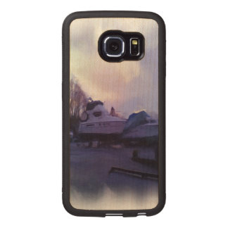 Two Boats iPhone 6 Plus Case
