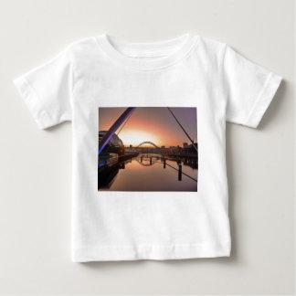 Two Bridges Baby T-Shirt