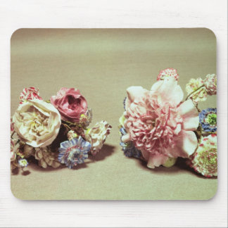 Two bunches of Vincennes flowers Mouse Mat