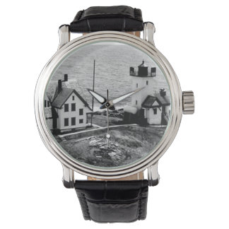 Two Bush Island Lighthouse Watches