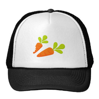 Two Carrots Hats