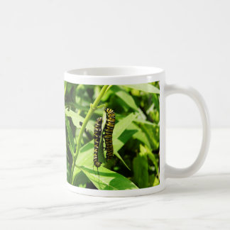 Two Caterpillars Mugs