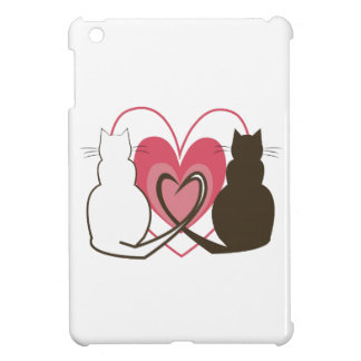 Two Cats Cover For The iPad Mini