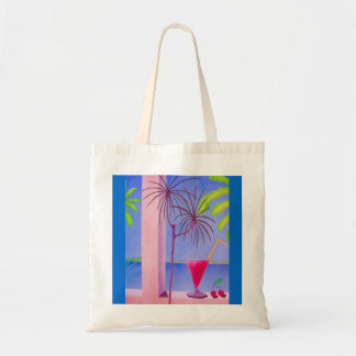 Two Cherries Tote Bag