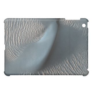 Two classes of aeolian bedforms iPad mini cases